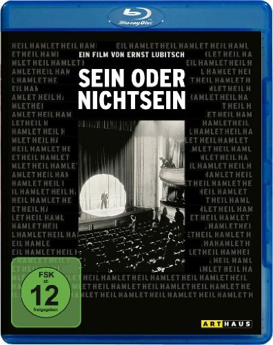 Sein oder Nichtsein [Blu-ray] -