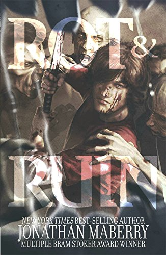 Rot & Ruin: Warrior Smart (Rot-taschenbuch)