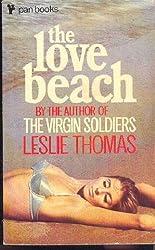 THE LOVE BEACH