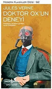 Doktor OX'un Deneyi: Modern Klasikler Dizisi
