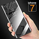 for iPhone 7 - Mobistyle Smart View Semi - Best Reviews Guide