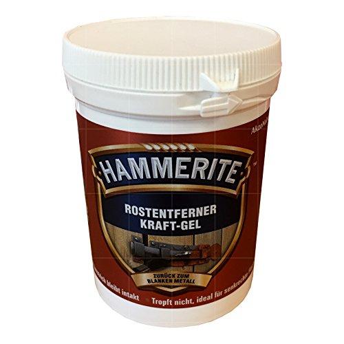 Hammerite Rostentferner Kraftgel 200 ml
