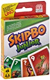Mattel T1882-0 - Skip-Bo Junior