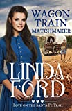 Best Oregon Trail Books - Wagon Train Matchmaker: Christian historical romance Review