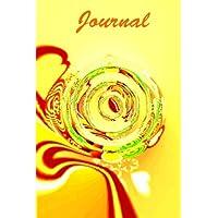 Journal: Diary, Notebook - Pad Lemonade