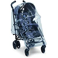Chicco Universal Deluxe Rain Cover for Stroller - ukpricecomparsion.eu