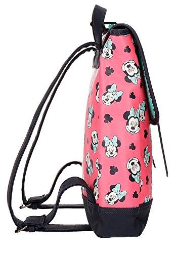 Imagen de disney wink  tipo casual, 38 cm, 9.92 litros, rosa alternativa