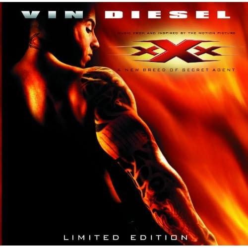 XXX (Soundtrack (International 1 CD Version))