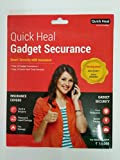 Quick Heal Gadget Securance Smart Securi...