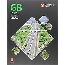 GB (GEOGRAFIA) BATXILLERAT AULA 3D: 000001 - 9788468236087