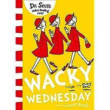 Wacky Wednesday (Dr Seuss)