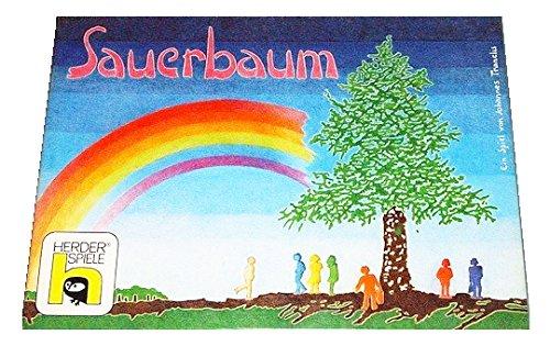 Sauerbaum Spiel des Jahres 1988