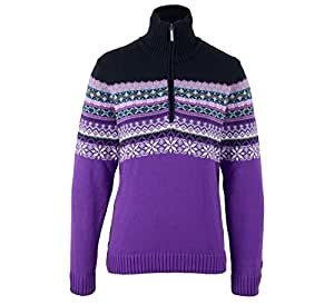 Campagnolo Knitted Pullover Windproof Wms