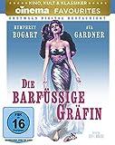 Die barfüßige Gräfin (CINEMA Favourites Edition) [Blu-ray]