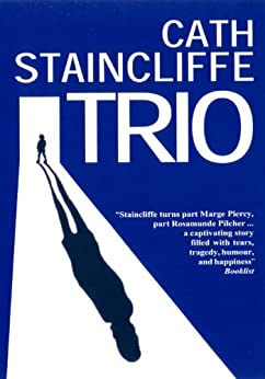 Trio by [Staincliffe, Cath]