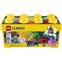 Lego Classic - Jeu De Construction - La Boîte De Briques