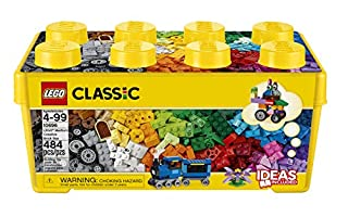 LEGO Classic - Scatola Mattoncini Creativi, 10696 (B00NVDP3ZU) | Amazon price tracker / tracking, Amazon price history charts, Amazon price watches, Amazon price drop alerts