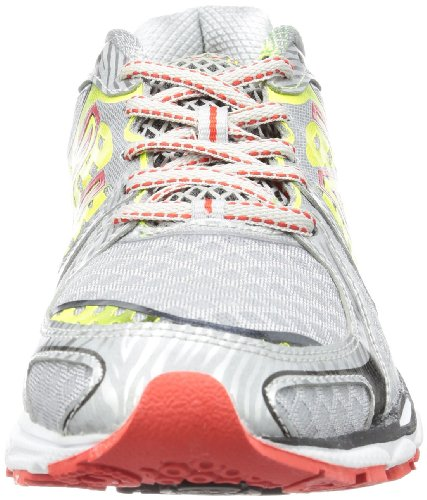New Balance M1080 D, Chaussures de running homme Argent (Sy3 Silver/Yellow)