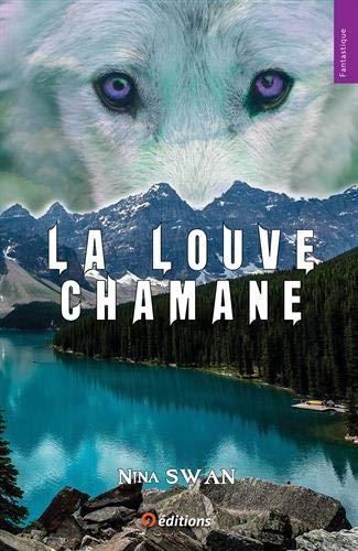 La louve chamane