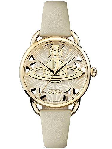 Vivienne Westwood Ladies Leadenhall Watch VV163CMCM