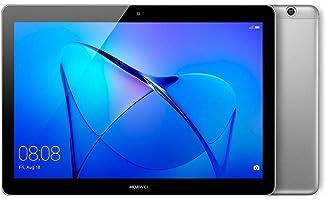 "Huawei Mediapad T3 10 - Tablet 9.6"" HD IPS (WiFi, Procesador Quad-Core Snapdragon 425, 2GB de RAM, 16GB de Memoria..."