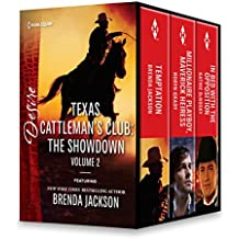 Texas Cattleman's Club: The Showdown Volume 2: Temptation\Millionaire Playboy, Maverick Heiress\In Bed With The Opposition