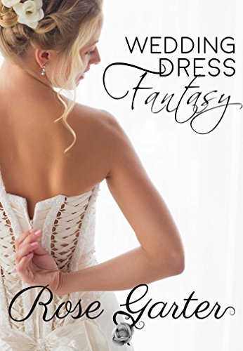 Fantasy-garter (Wedding Dress Fantasy (Bridal Boutique))
