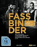 Fassbinder Edition [Blu-ray] -
