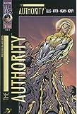The Authority volumen 1 numero 03