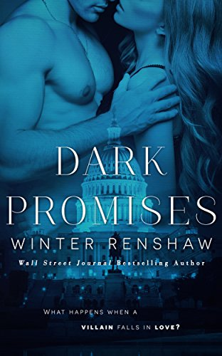 Winter Fühlte (Dark Promises (Montgomery Brothers Book 2) (English Edition))