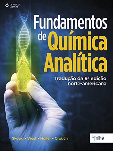 Fundamentos de Química Analítica (Em Portuguese do Brasil)