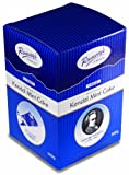 ROMNEY'S OF KENDAL Everest Cube - An assortment of White