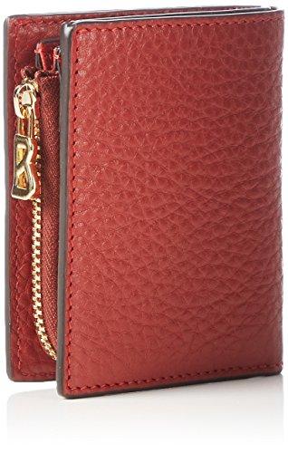 Bogner Sila, Portefeuille Rouge - Rot (cranberry 370)