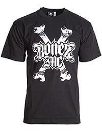 c581c3a9851 Suchergebnis auf Amazon.de für  187 Strassenbande - T-Shirts   Tops ...