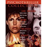Psychothriller Collection - Illusions - Distrubed - Love Letters - Die Todesliste