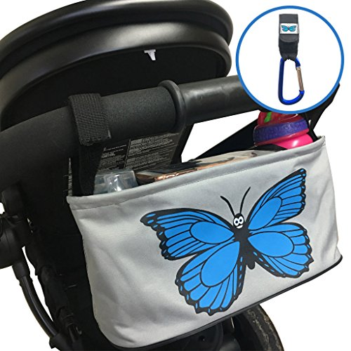 stroller-organiser-pram-bag-with-lid-universal-fit-for-babies-buggy-pushchair-or-buggies-includes-cl