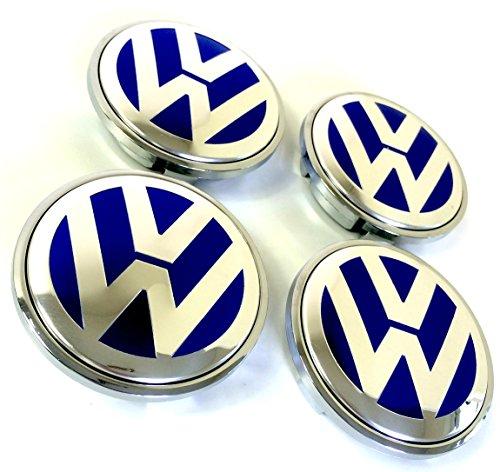 set-of-4-vw-alloy-wheel-centre-hub-caps-cover-blue-badge-70-mm-7l6601149b-fits-volkswagen-vw-alumini