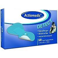 Gramm Actiomedic® DETECT Fingerkuppenverbände preisvergleich bei billige-tabletten.eu