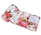 Indiweaves Printed Super Soft and Warm M...