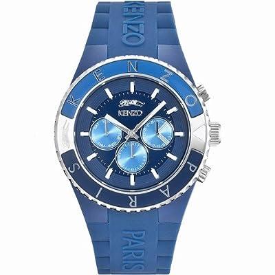 Kenzo Reloj de cuarzo 9600701 44 mm de KENZO
