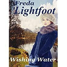 Wishing Water (Luckpenny Land Book 3) (English Edition)