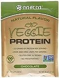 MRM Veggie Protein-Chocolate, 10 packs Box