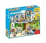 Playmobil Ecole aménagée, 9453