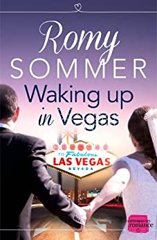 Waking up in Vegas by [Sommer, Romy]
