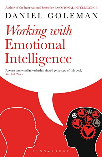 Working with Emotional Intelligence (English Edition)