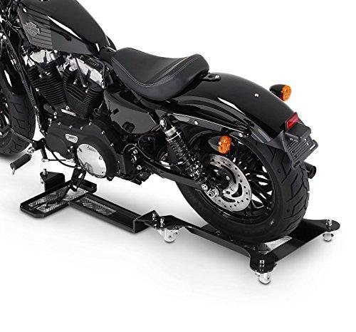 ConStands Moto Cross St/änder Motocross//Supermoto//Enduro schwarz