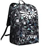 Yoyoshome luminosa anime The legend of Zelda Cosplay scuola Bookbag zaino Zaino da scuola 1