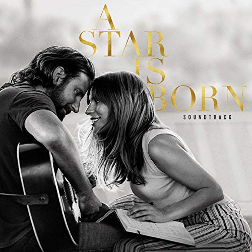A Star Is Born Soundtrack -