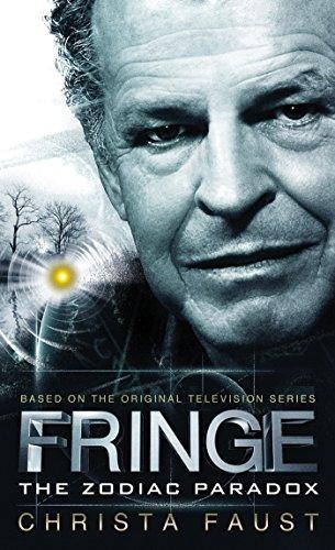 Fringe - The Zodiac Paradox (Tie Fringe)