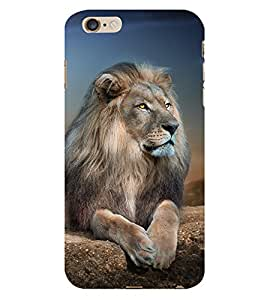 99Sublimation House at Water Side 3D Hard Polycarbonate Back Case Cover for Apple iPhone 6s Plus :: Apple iPhone 6s+